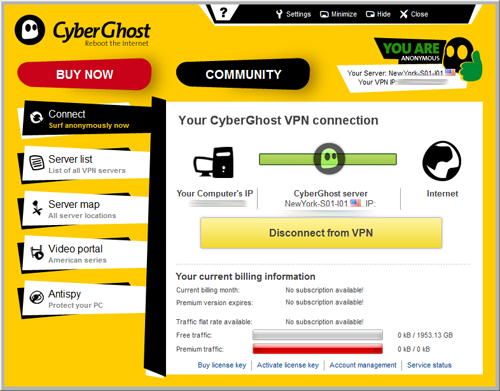 fastest-vpn-cyberghost