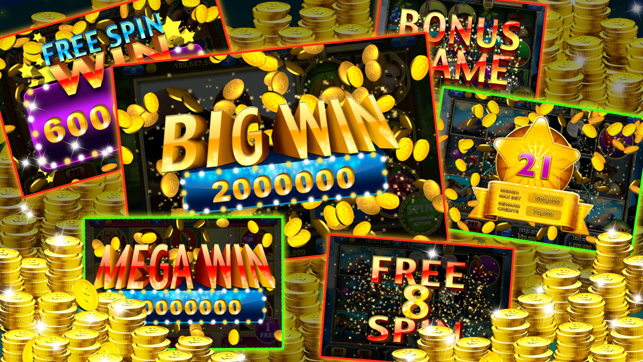 Best slot machine to play for a big bonus