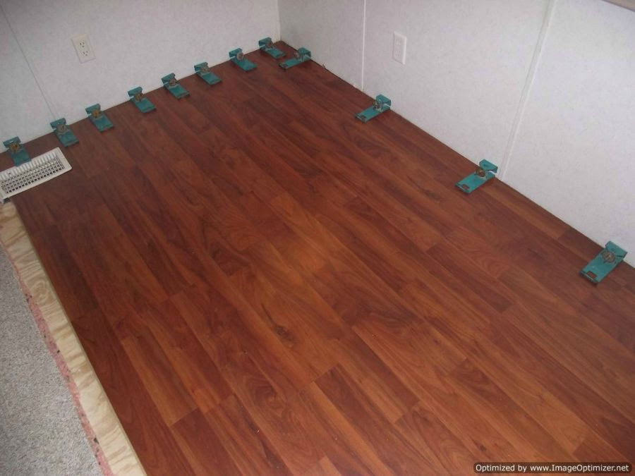 Allen And Roth Toasted Chestnut Laminate Flooring The Expert