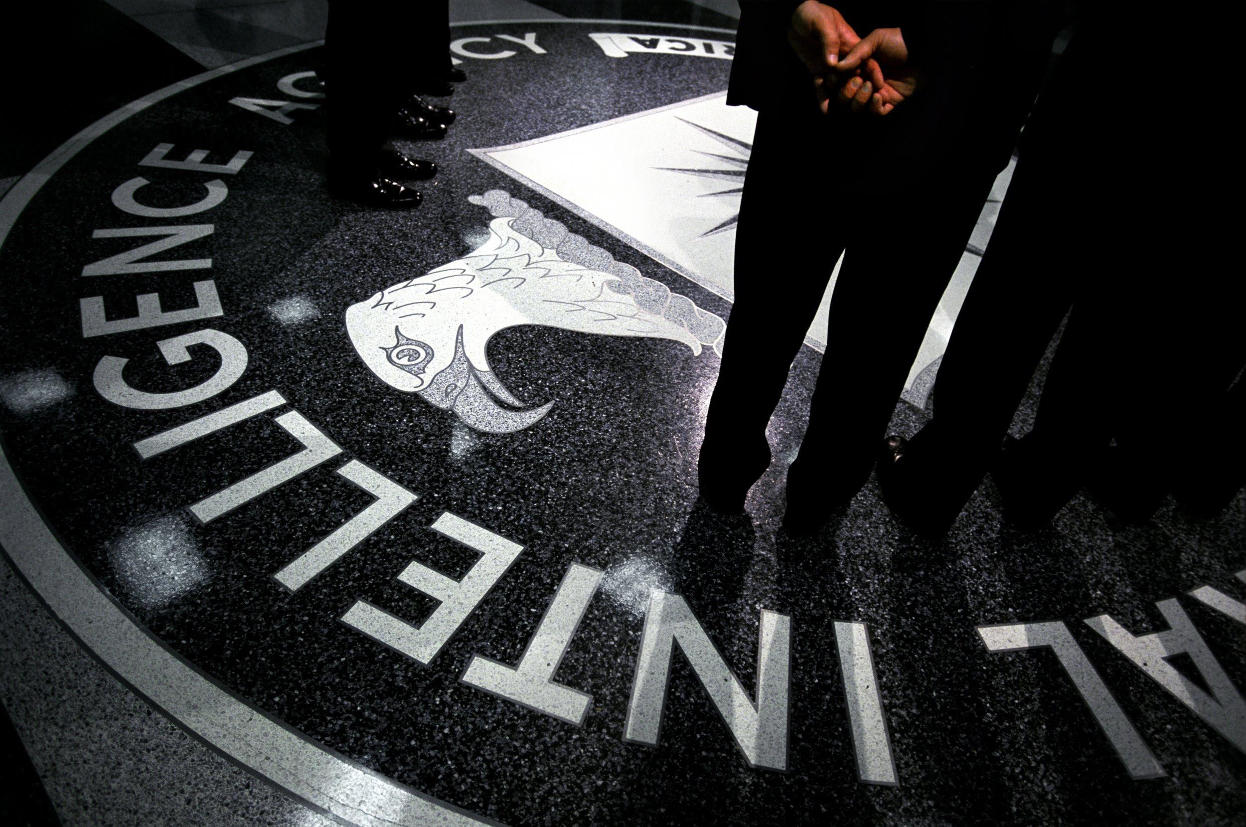 Risultati immagini per CIA TOP SECRET