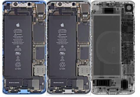 Iphone Xs Max X Ray Wallpaper