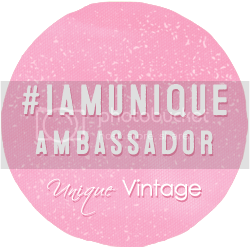 #iamunique Campaign