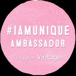 #iamunique Campaign