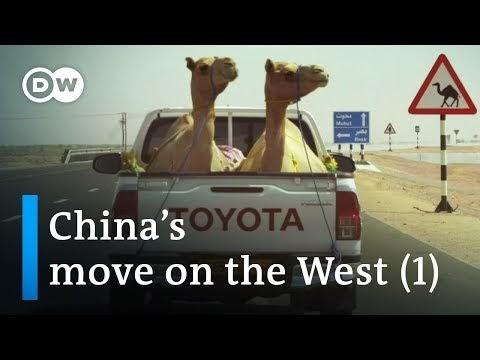 Fakta Dibalik Rahasia Besar Cina Membangun Jalan Sutra Baru (Bagian 1)