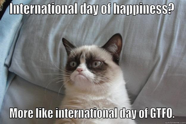 Happy Day Quickmeme