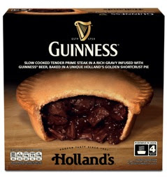 Holland's partners with Guinness to launch Steak ...