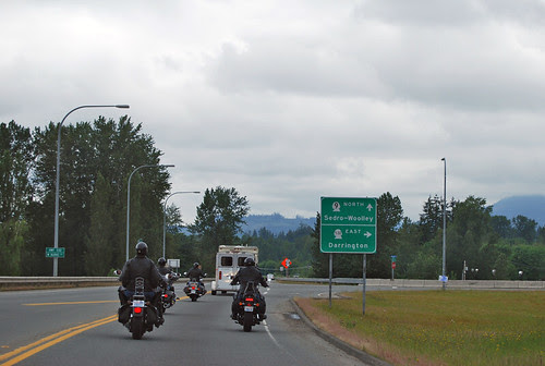 SR 9 @ SR 530 eastward
