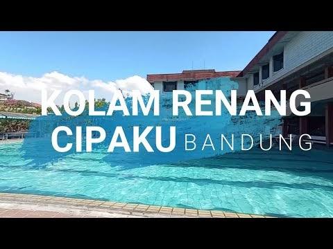 Info Lokasi, Harga Tiket Masuk, dan Kontak Kolam Renang Bukit Cipaku, Bandung