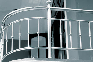 Stainless Steel Railings Gates Furniture Designs