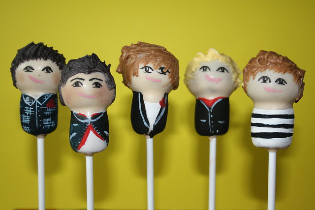 2012_04_12 One Direction cake pops by Rhubarb & Rose