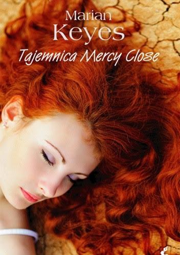 Okładka książki Tajemnica Mercy Close