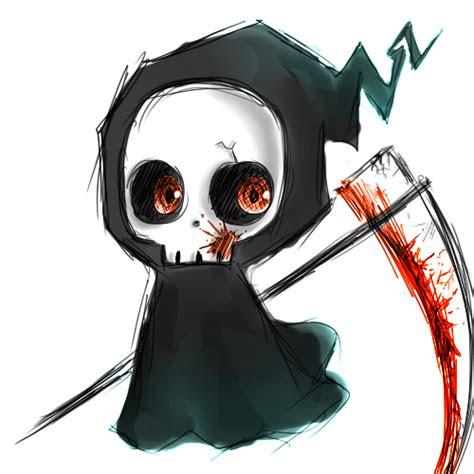 main grim reaper television tropes idioms