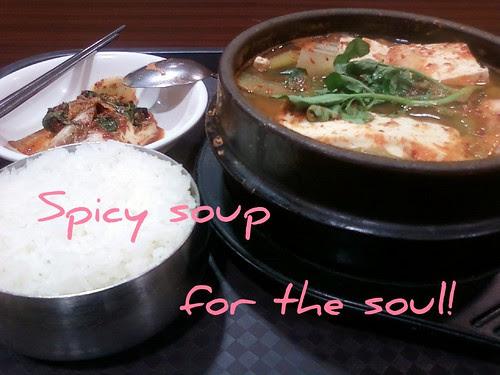 KoreanFood by kayni2010