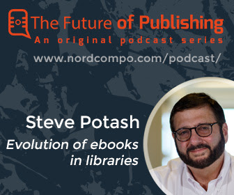 The Future of Publishing: An Original Podcast Series