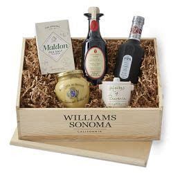 Gift Sets & Gourmet Food Baskets   Williams Sonoma