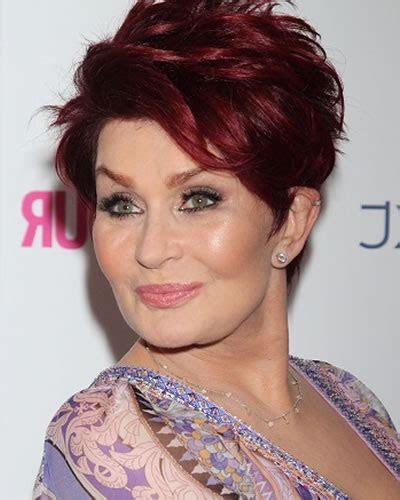 pixie haircut  women   hair colors