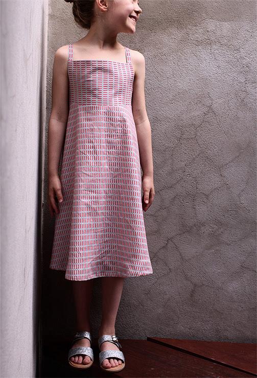 Grey Dress #4