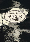 Title: Wuthering Heights, Author: Charlotte Bronte