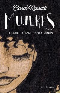 megustaleer - Mujeres - Carol Rossetti