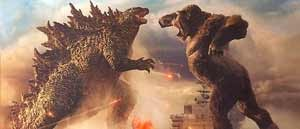 Godzilla vs Kong Full Movie Download in Hindi Filmyzilla