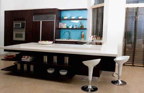 Open Plan Kitchen Design | Home Interior Design, Kitchen and ...