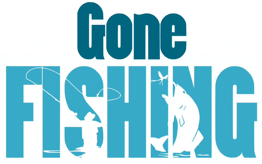 Download Free Gone Fishing Svg Cutting File The Crafty Crafter Club