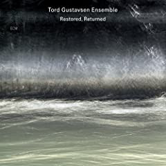 Tord Gustavsen Restored, Returned cover