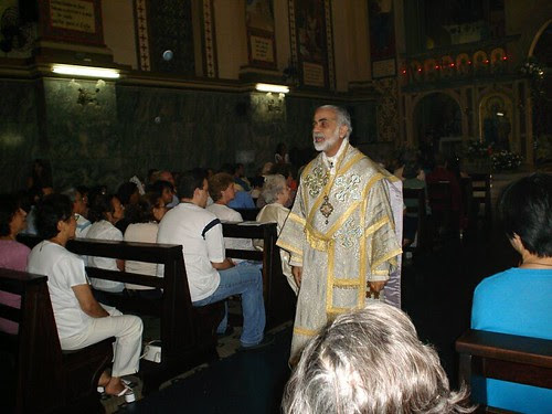 Felipe's Deaconal Ordination- 11 por Philippe Gebara.