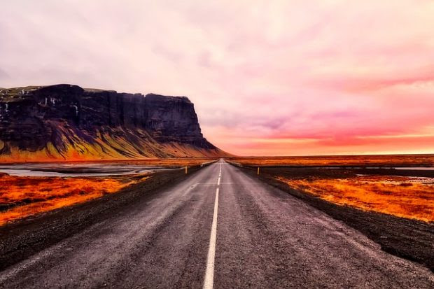 Popular Road Trips to Witness the Beauty of Nature