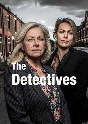 Detectives, The - Season 1