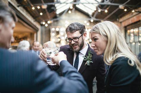 WEDDING // Hannah & Tom's MC Motors Wedding   Kat Hill Blog