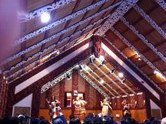 Meeting House Te Puia