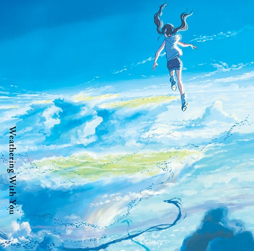 Tenki no Ko (Weathering With You) / RADWIMPS
