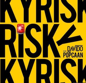Music Mp3:- Davido Ft Popcaan – Risky(Download)