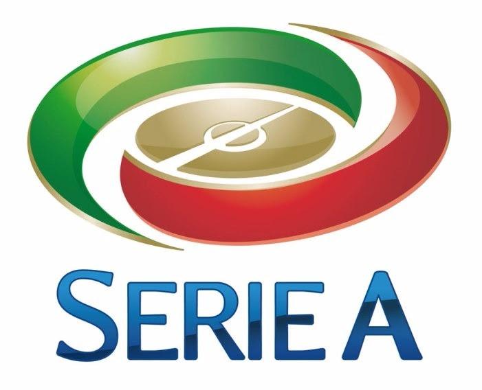 """Resultado de imagem para FUTEBOL - ITALIA - SÉRIE """"A"""" - logos"""
