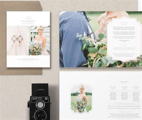 Photographer Welcome Magazine ~ Magazine Templates