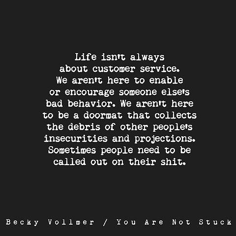 Life Isn T Always Beautiful Quotes