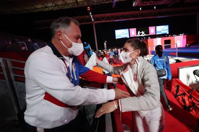 Глава ОКР прокомментировал золото Софии Поздняковой на Олимпиаде