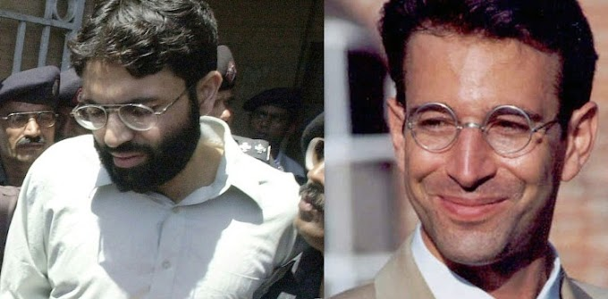 Daniel Pearl case: SC fixes hearing of appeals challenging acquittal of murder accused