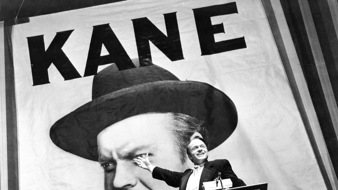 Resultado de imagem para Citizen Kane