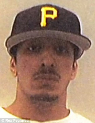 Emwazi has been the subject of a manhunt for more than a year, after he first appeared in a beheading video, dressed all in black, in August 2014