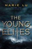 Book Cover Image. Title: The Young Elites, Author: Marie Lu