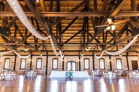 The Springs in McKinney Wedding Venue   Rave Reviews