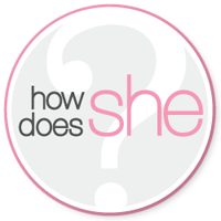 How Does She?