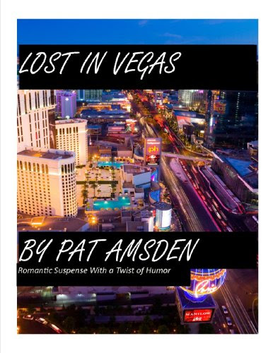 Lost In Vegas by Pat Amsden
