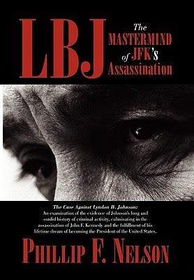 LBJ: The Mastermind of JFK's Assassination