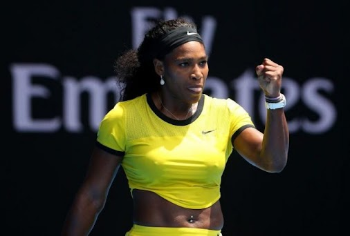 Strycova Slams Serena Williams' 'Nonsense' Claims Rafael Nadal would not have behaved like Serena Williams...