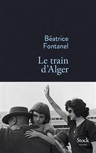 Le train d'Alger par Fontanel