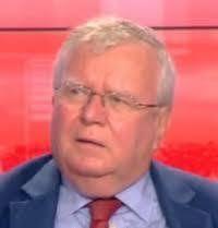 Jacques Myard (député-maire de Maisons-Lafitte - groupe Les Républicains