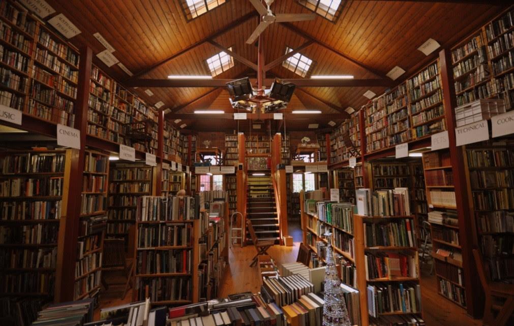 Book Now - Bendigo, Austrália (Foto: Reprodução)